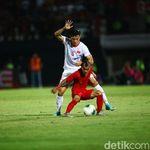 Indonesia Vs Vietnam: Skuat Garuda Dihantam 1-3