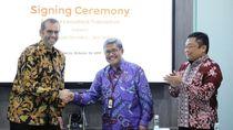 Indosat Jual 3.100 Menara ke Kompetitor
