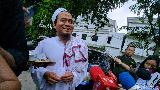 Menantu soal Kondisi Wiranto: Mohon Doa Supaya Sehat