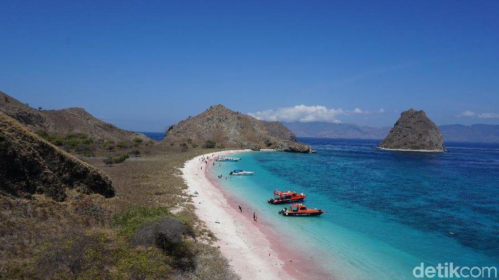 Fakta Menarik Labuan Bajo, Surga di Nusa Tenggara Timur
