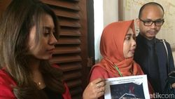 Ini Curhatan Istri Staf Kecamatan di Surabaya Tersangka Kasus Rasisme