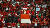Cerita Bucin Timnas Indonesia: Tetap Setia meski Kerap Terluka
