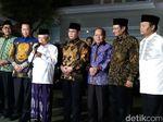 Ketua MPR: Semoga Kiai Maruf Gerak Cepat Bangun Ekonomi RI