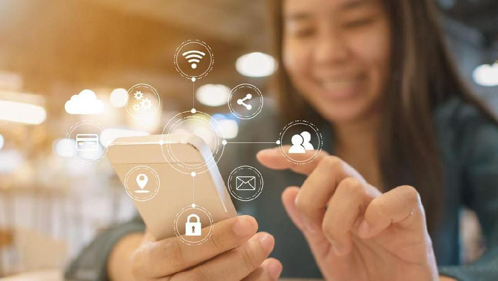 Menkominfo Ungkap Cara Kerja Pusat Pantauan Layanan Internet Cs