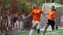 Target Emas PON Papua, tapi Putri DKI Terkendala Lapangan Latihan