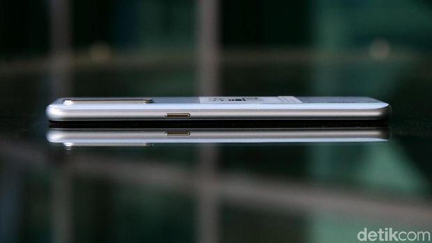 Realme XT, Ponsel Rp 3 Jutaan dengan Kamera 64 Megapixel