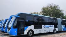 Zhongtong Tidak Masuk e-Katalog Pembelian Bus TransJakarta