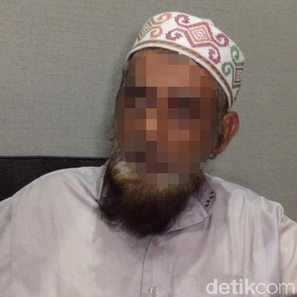 Habib Irshad Ahmad Akui Ikut Pukul Ninoy Karundeng: Saya Refleks
