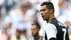 Ronaldo Akan Lewati Rekor Pele