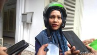 Bicara Soal Keributan Mumtaz Rais, Putri Kedua Amien Rais Istighfar