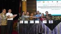 Grab Kerja Sama Bareng PLN Kembangkan Kendaraan Listrik