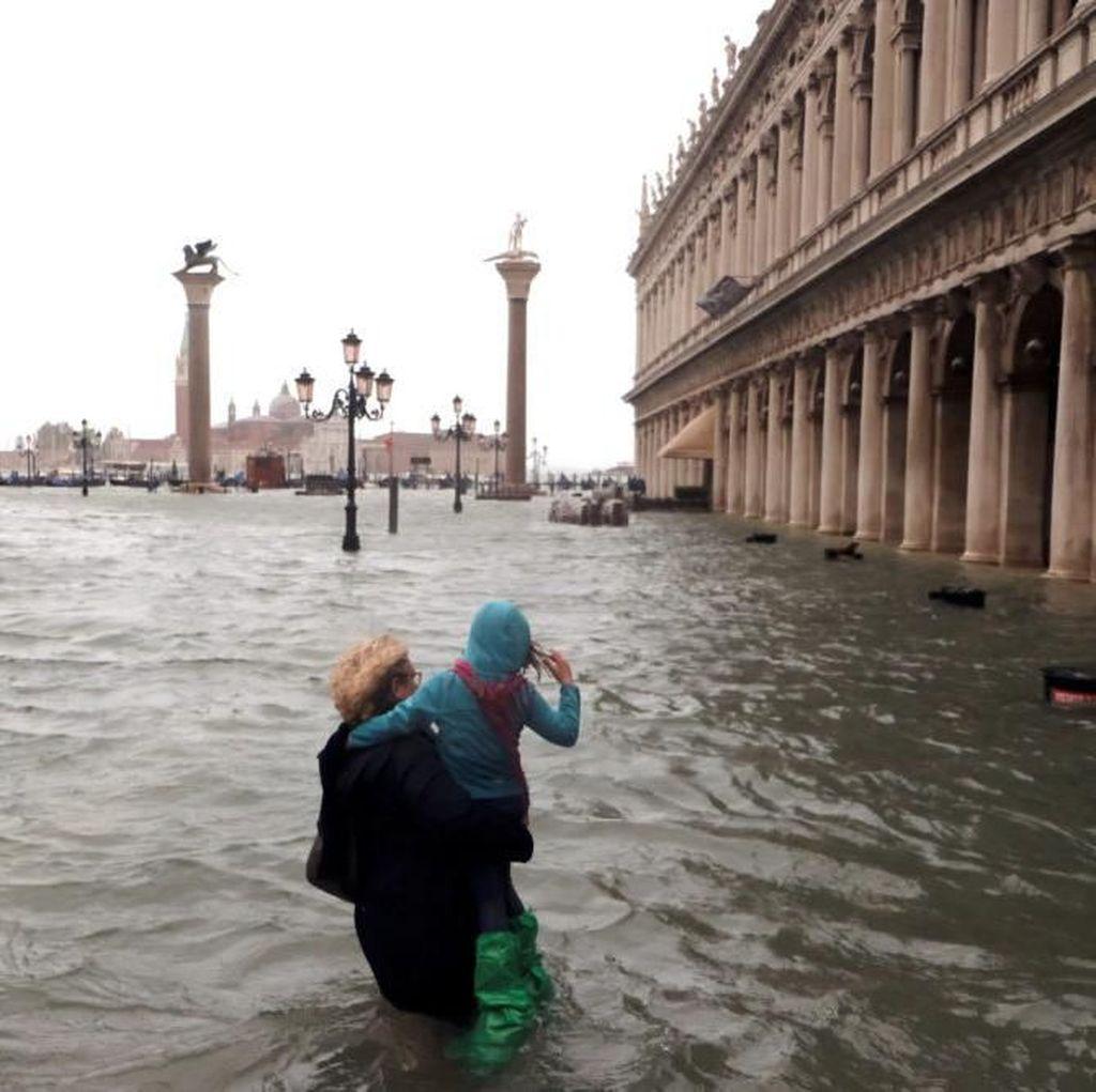 Jakarta dan 5 Kota Lain yang Diprediksi Akan Tenggelam
