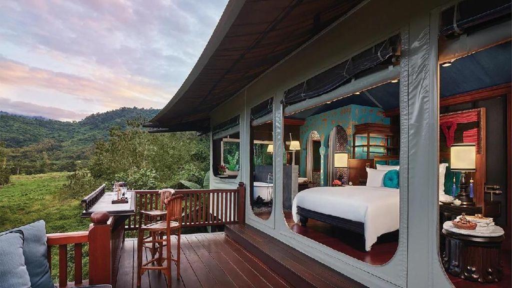 Dua Hotel di Indonesia Masuk ke Daftar 20 Hotel Terbaik Asia