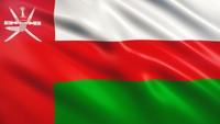 Negara Oman di Timur Tengah, punya gambar dua belati yang menyilang di benderanya (iStock)