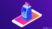 Ramai-ramai Pindah ke Digital, Bank RI Tak Boleh Lupakan Ini