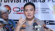71 Terduga Teroris Ditangkap Pasca-Bom Medan, 3 di Antaranya Tewas
