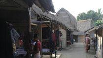 Desa Sade Lombok yang Masih Terjaga