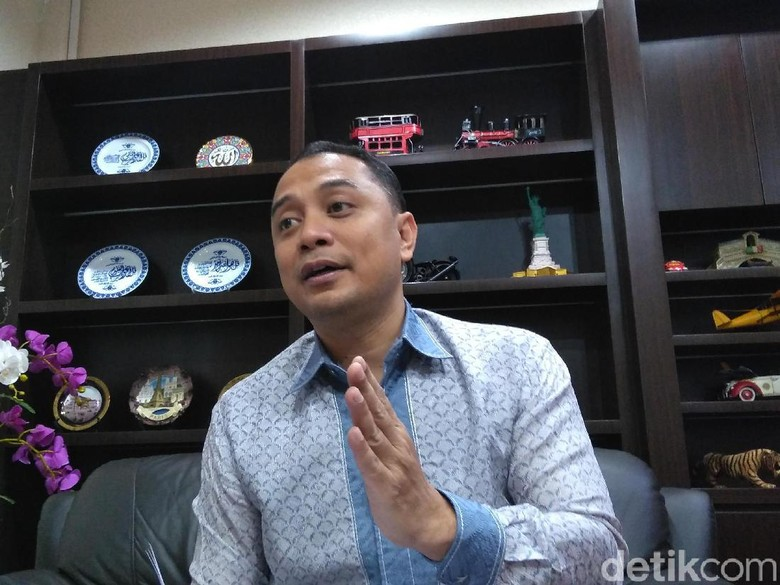 Bau Sampah TPA Benowo Kadang Sampai GBT, Ini Upaya Pemkot Surabaya
