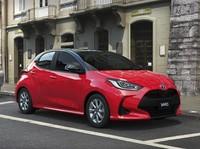 Resmi! Ini Tampang Toyota Yaris Terbaru, Bisa Parkir Sendiri