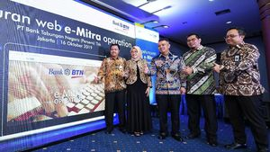 Sambut Era Digital dengan e-Mitra Operation