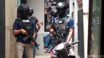 Sosok Terduga Teroris Bandung, Warga: Ojek Online dan Enggak Sopan