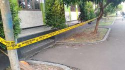 Polisi Amankan Sejumlah Pelaku Penyerangan SMK Izzata Depok