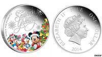 Niue, Negara yang Terkenal Karena Pakai Koin Disney
