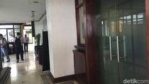 KPK Geledah Kantor Wali Kota Medan