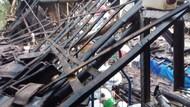Puting Beliung Rusak 4 Bangunan di Bojonegoro, BPBD akan Kirim Sembako