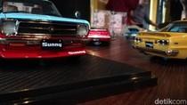 Cerita Diecaster Rela Habiskan Puluhan Juta untuk Mobil Mainan