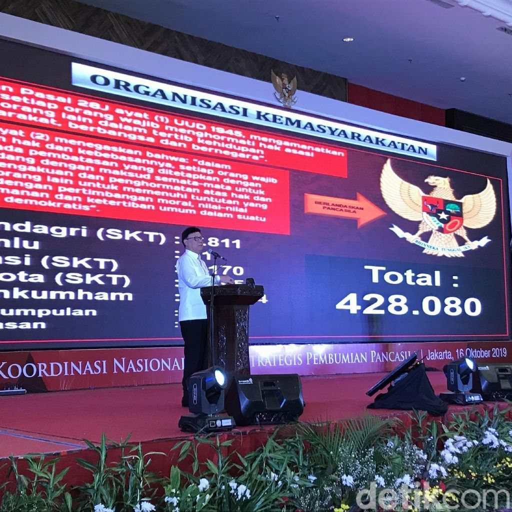 Wali Kota Medan Kena OTT KPK, Harapan Mendagri Sia-sia