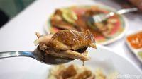 Wancan: Gurih Harum Hainan Chicken Rice ala Singapura