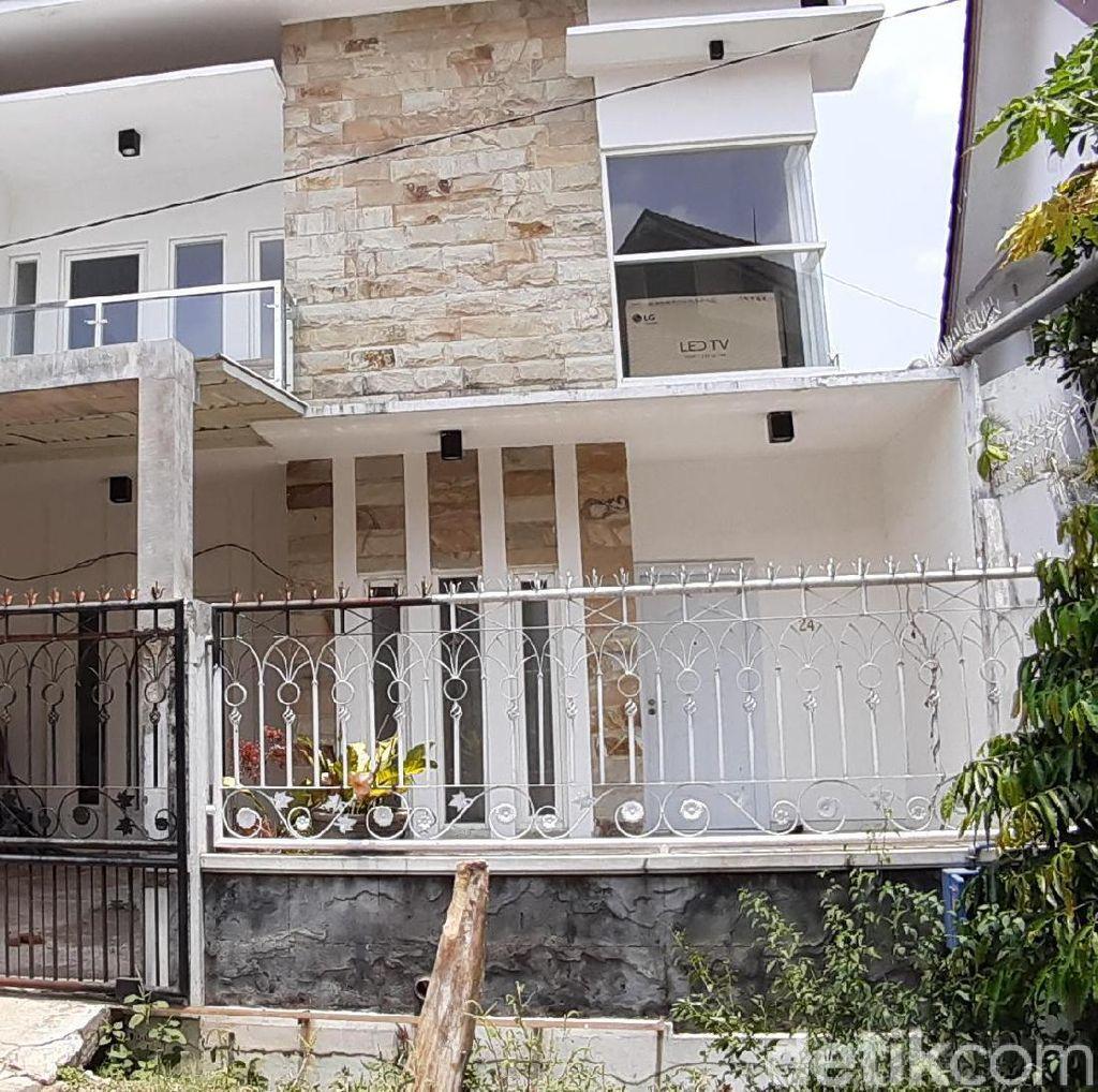Pemilik Rumah yang Ditempati Terduga Teroris di Malang Ngaku Polisi