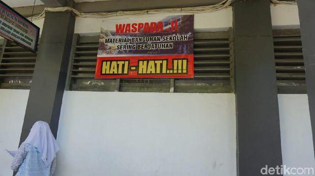 SMAN 1 Makassar Sulsel