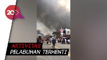 Video Kericuhan di Calon Ibu Kota Baru dan Penjelasan Polisi