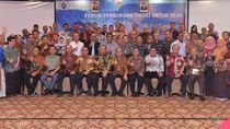 Kemendes: Literasi Masyarakat Desa Isu Penting, SDM Harus Ditingkatkan