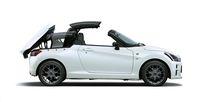 Ketika Daihatsu Copen Dapat Sentuhan Sporty dari Toyota