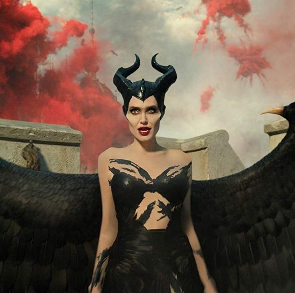 Pendapatan Maleficent: Mistress of Evil di Box Office Mengecewakan