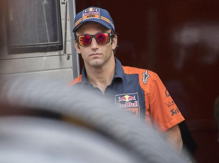 Johann Zarco memperkuat LCR Honda di tiga balapan akhir musim MotoGP 2019 (Mirco Lazzari gp/Getty Images)