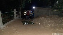 Seorang Pria di Probolinggo Ditemukan Tewas Penuh Luka Bacok