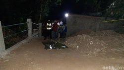 Polisi Tangkap Pembunuh Pria yang Mayatnya Ditemukan di Pemandian Probolinggo