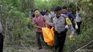 Polisi: Mayat Wanita Dalam Karung di Pekalongan Korban Pembunuhan