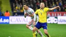 Kualifikasi Piala Eropa 2020: Spanyol Imbang 1-1 di Markas Swedia
