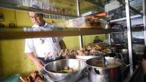 Kulineran Anies Baswedan hingga Selera Makan Para Gubernur DKI