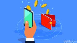 Usaha Mikro Tak Butuh Layanan Keuangan Digital