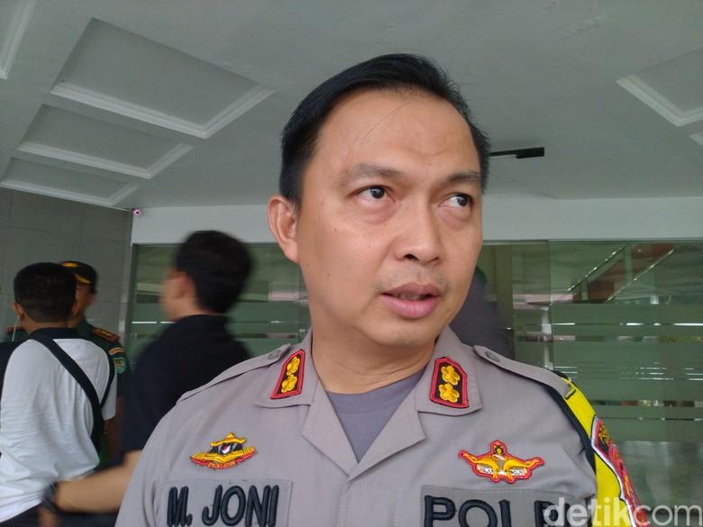 Polisi Buru Pelaku Pembunuhan Mayat Dalam Koper di Bogor