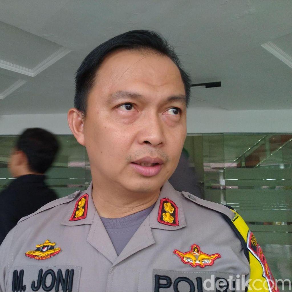 Polres Bogor Siapkan 3.000 Personel Amankan Pilkades 2019