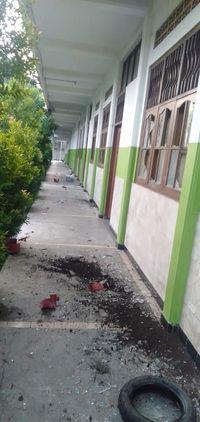 Kapolresta Depok Pastikan Penyerang SMK Izzata Sudah Terlacak
