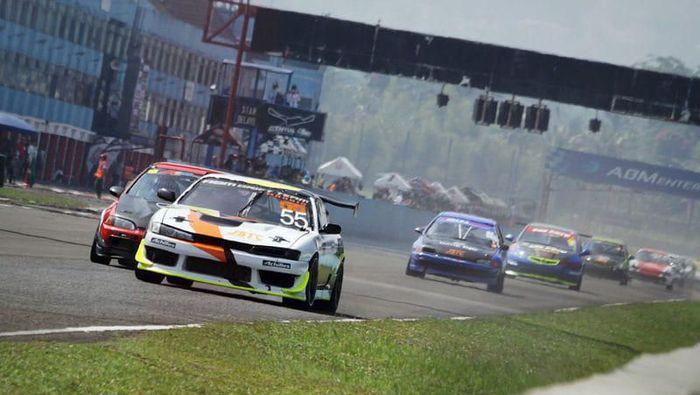 ABM Motorsport raih tujuh podium juara di ISSOM Seri V (dok.ABM Motorsport)