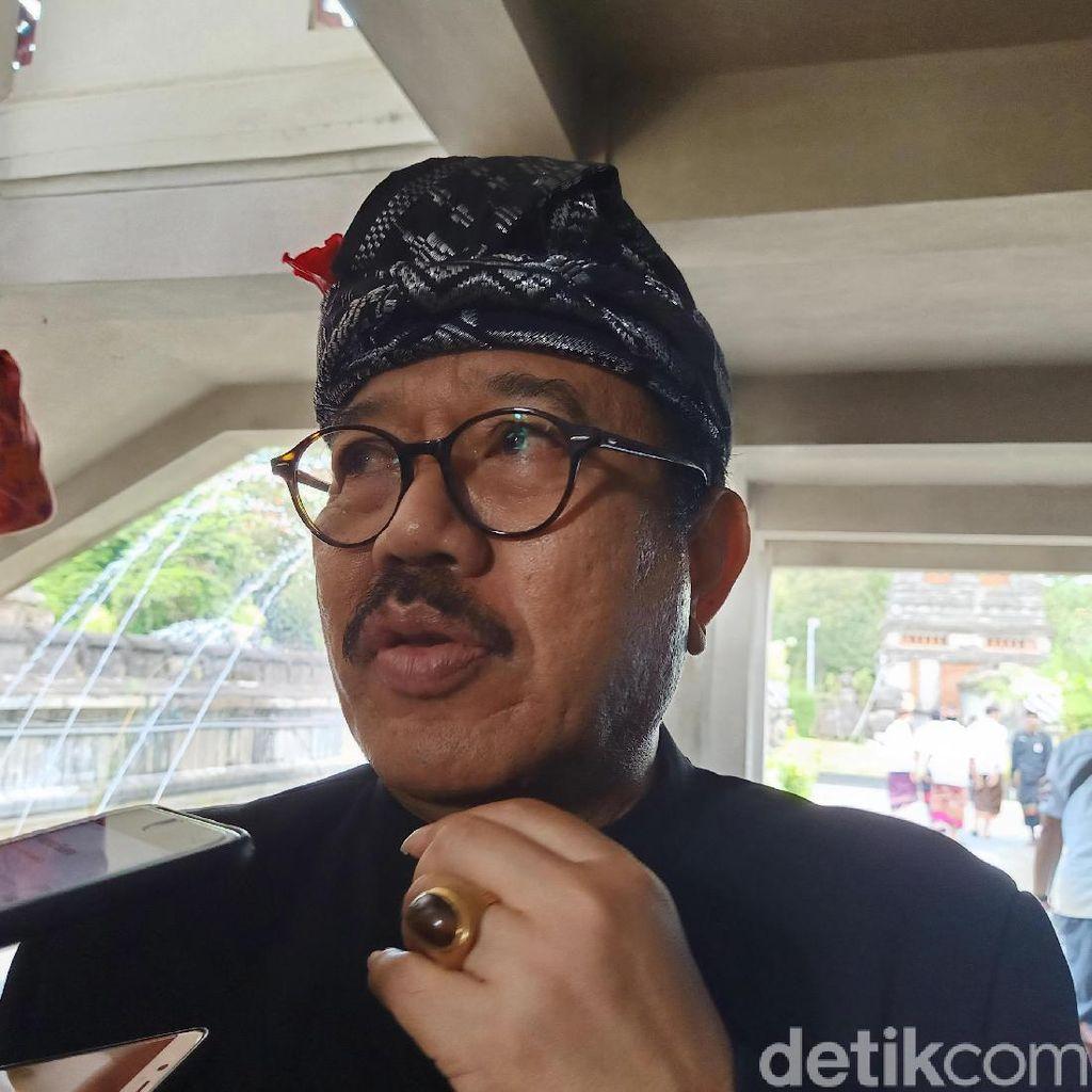 Marak Kasus Turis Lecehkan Tempat Suci, Apa Langkah Pemprov Bali?